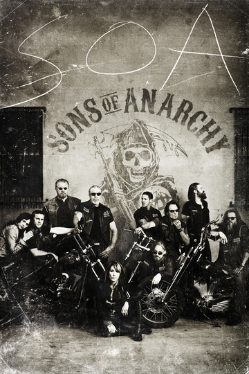 Sons of Anarchy (show)