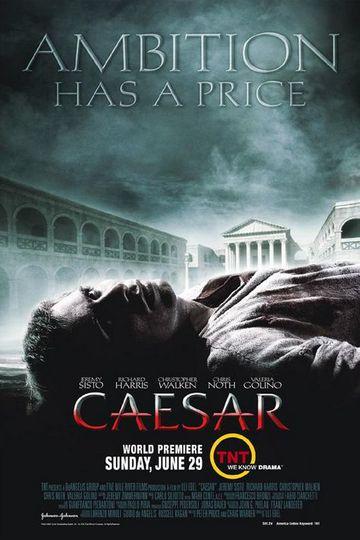 Юлий Цезарь / Julius Caesar (сериал)