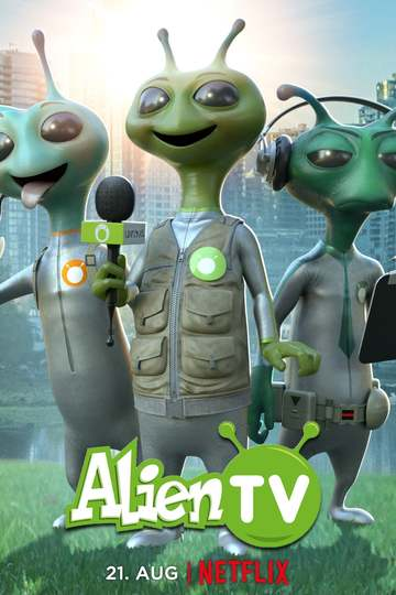 Alien TV (сериал)