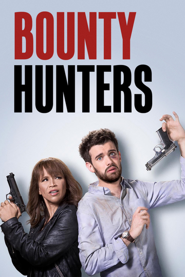 Охотники за наживой / Bounty Hunters (сериал)