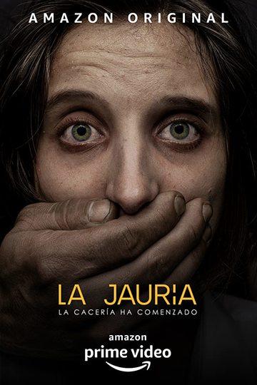 Стая / La jauría (сериал)