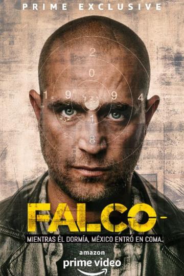 Фалько / Falco (сериал)