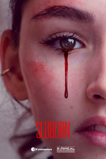 Слёборн: эпидемия на острове / Sløborn (сериал)