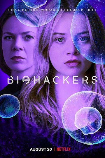 Биохакеры / Biohackers (сериал)