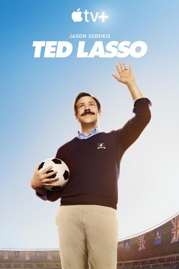 Тед Лассо / Ted Lasso (сериал)