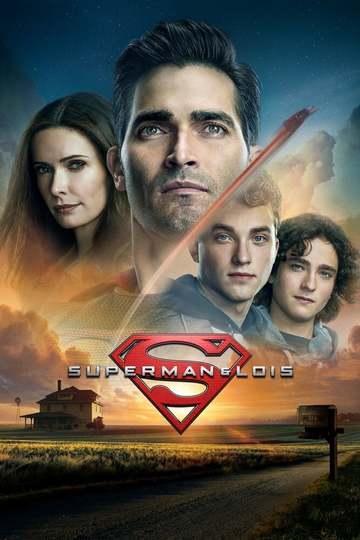 Супермен и Лоис / Superman and Lois (сериал)