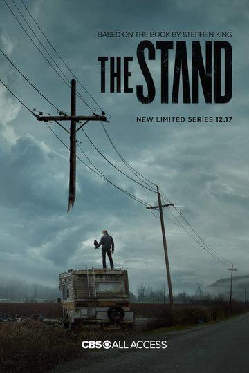 Противостояние / The Stand (сериал)