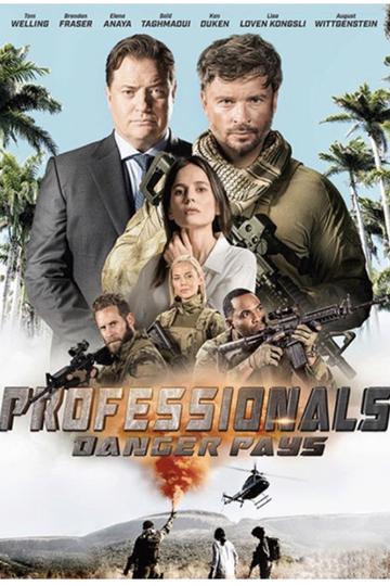 Профессионалы / Professionals (сериал)