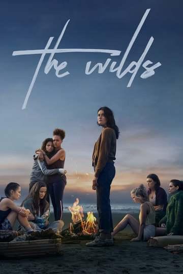 Дикарки / The Wilds (сериал)