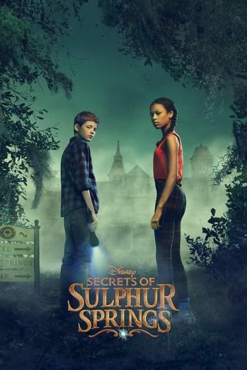 Тайны серных источников / Secrets of Sulphur Springs (сериал)