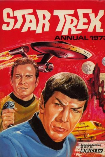 Звездный путь: Анимационный сериал / Star Trek: The Animated Series (сериал)