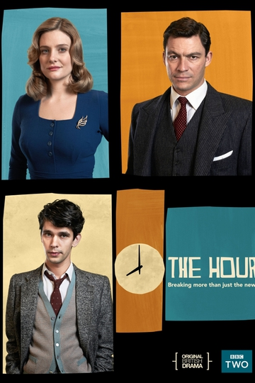 The Hour (show)