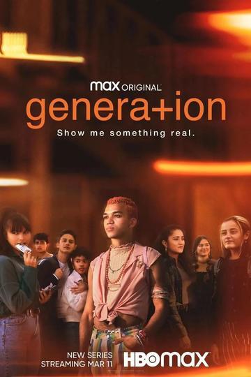 Поколение / Generation (сериал)