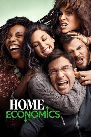 Домоводство / Home Economics (сериал)