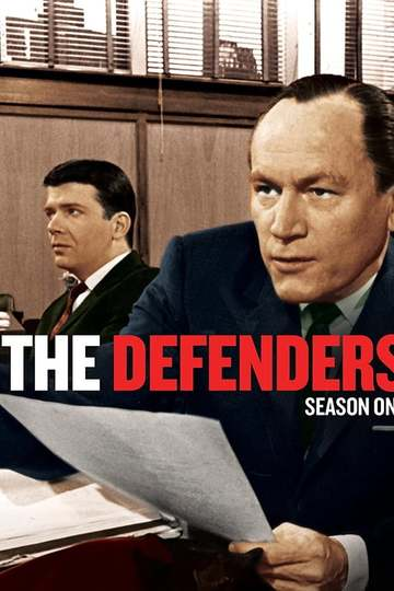 Защитники / The Defenders (сериал)
