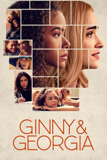Джинни и Джорджия / Ginny & Georgia (сериал)