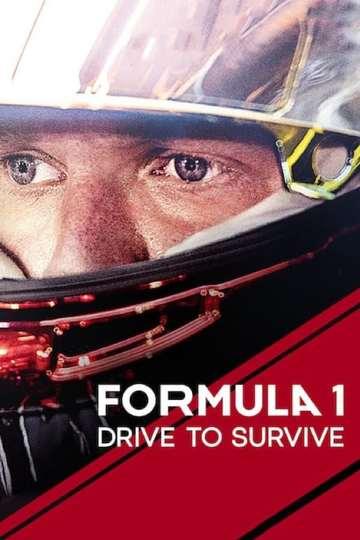 Формула 1. Драйв выживания / Formula 1: Drive to Survive (сериал)