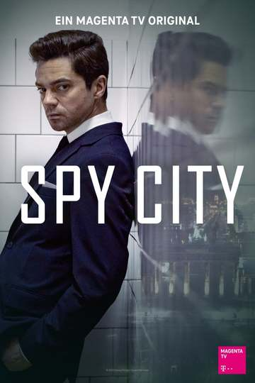 Город шпионов / Spy City (сериал)
