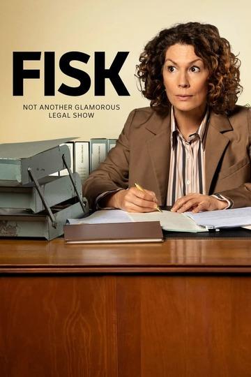 Фиск / Fisk (сериал)