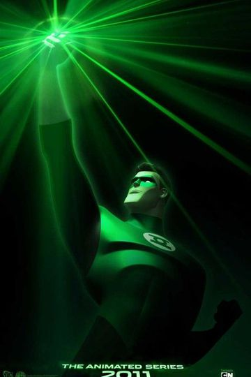 Зеленый Фонарь: Анимационный сериал / Green Lantern: The Animated Series (сериал)