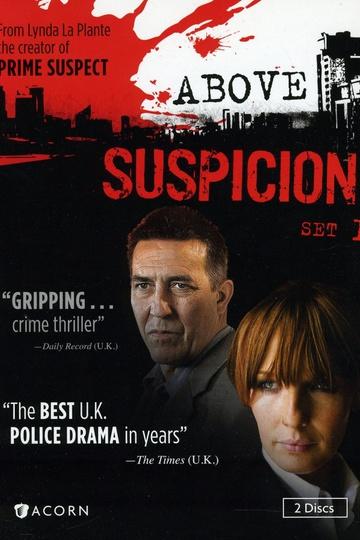 Above Suspicion (show)