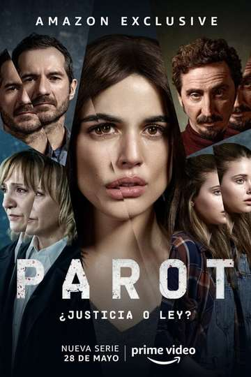 Паро / Parot (сериал)