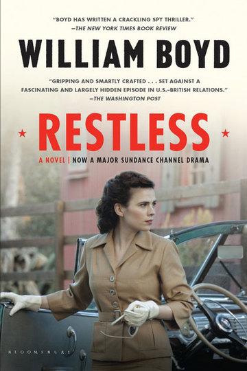 Restless (show)