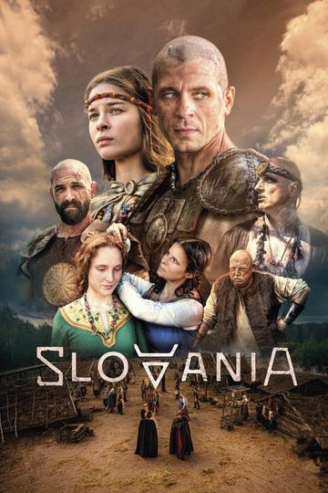 Славяне / Slovania (сериал)