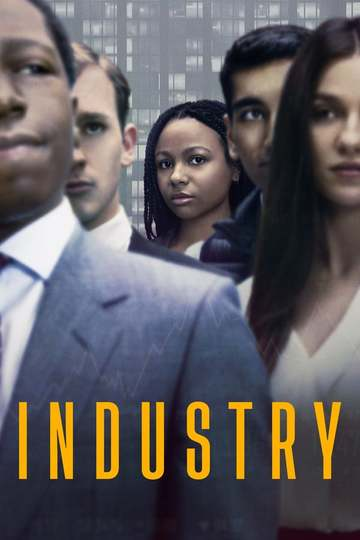 Индустрия / Industry (сериал)