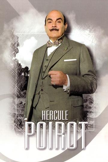 Пуаро / Agatha Christie's Poirot (сериал)