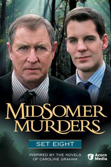 Midsomer Murders (show)
