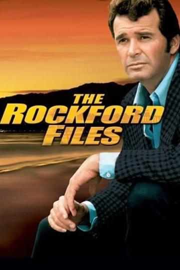 Досье детектива Рокфорда / The Rockford Files (сериал)