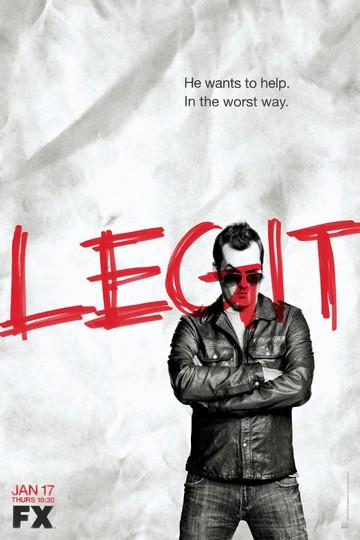 Legit (show)