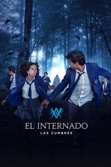 Чёрная лагуна: Вершины / El Internado: Las Cumbres (сериал)