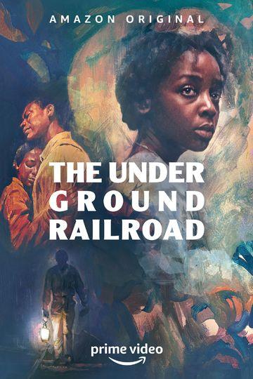 Подземная железная дорога / The Underground Railroad (сериал)