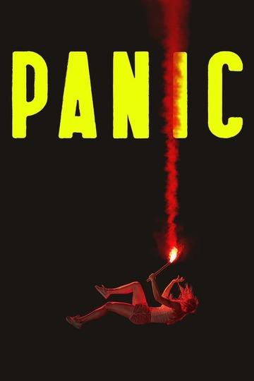 Паника / Panic (сериал)
