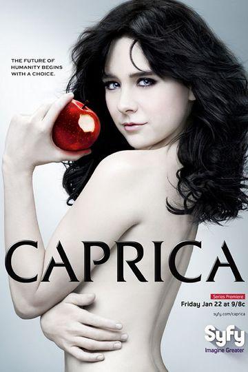Caprica (show)