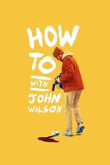 Полезные советы от Джона Уилсона / How to with John Wilson (сериал)