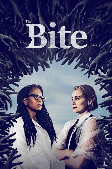 Кусь / The Bite (сериал)