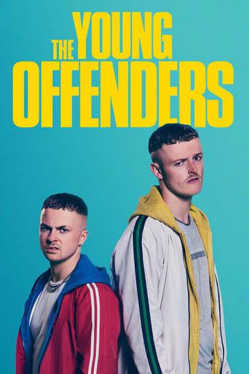 Юные преступники / The Young Offenders (сериал)