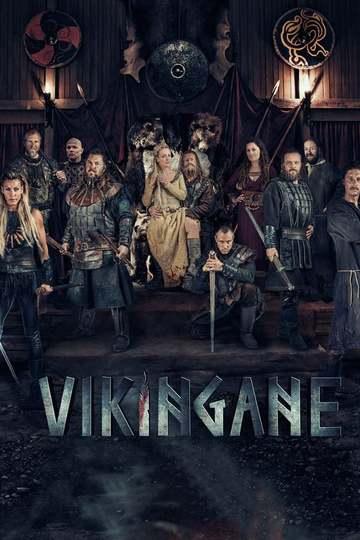 Северяне / Vikingane (сериал)