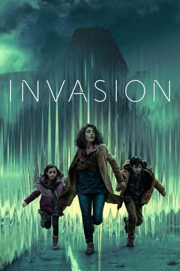 Вторжение / Invasion (сериал)