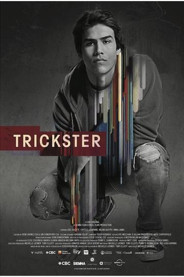 Трикстер / Trickster (сериал)
