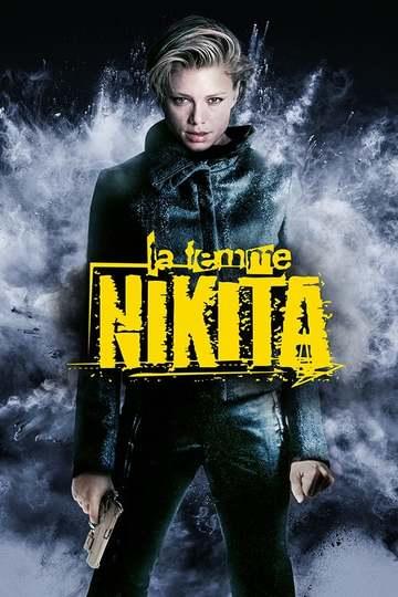 Ее звали Никита / La Femme Nikita (сериал)