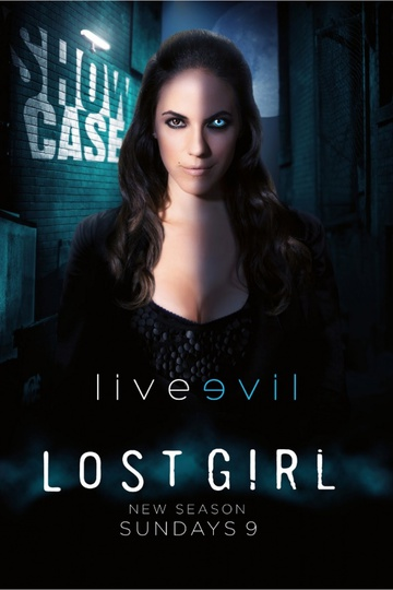 Lost Girl (show)