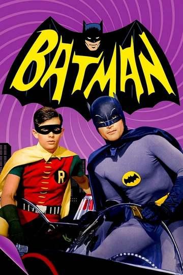 Бэтмен / Batman (сериал)