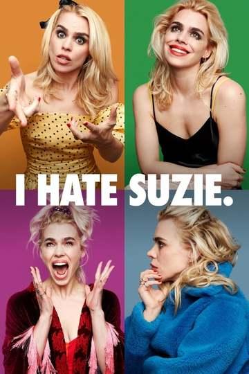 Я ненавижу Сьюзи / I Hate Suzie (сериал)