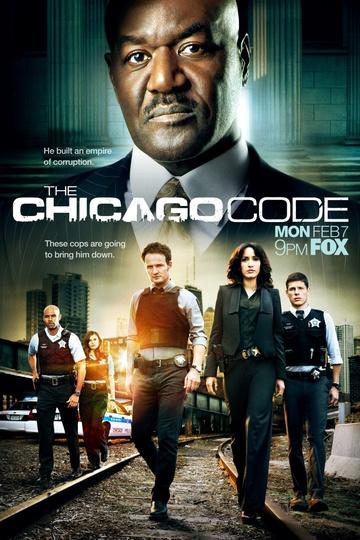 Власть закона / The Chicago Code (сериал)