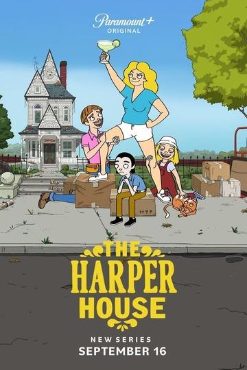 Харперы / The Harper House (сериал)