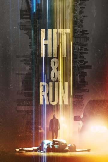 Неслучайность / Hit & Run (сериал)